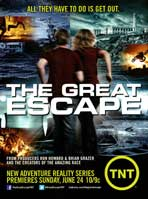 The Great Escape (TV)
