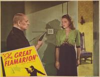 Great Flamarion - 11 x 14 Movie Poster - Style E