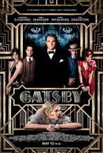 The Great Gatsby 3D - DS 1 Sheet Movie Poster - Style A
