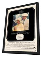 Great Gatsby, The - 11 x 17 Movie Poster - Style A - in Deluxe Wood Frame