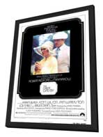 Great Gatsby, The - 27 x 40 Movie Poster - Style A - in Deluxe Wood Frame