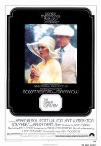 Great Gatsby, The - 43 x 62 Movie Poster - Bus Shelter Style A