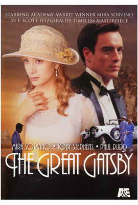 The Great Gatsby - 27 x 40 Movie Poster - Style A