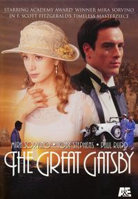 The Great Gatsby - 43 x 62 Movie Poster - Bus Shelter Style A