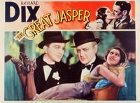 The Great Jasper - 11 x 14 Movie Poster - Style A