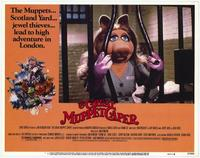 The Great Muppet Caper - 11 x 14 Movie Poster - Style F