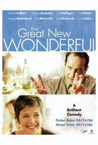 The Great New Wonderful - 27 x 40 Movie Poster - Style A