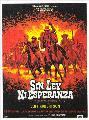 The Great Northfield Minnesota Raid - 11 x 17 Movie Poster - Spanish Style A