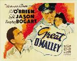 The Great O'Malley - 27 x 40 Movie Poster - Style A