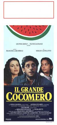 The Great Pumpkin - 13 x 28 Movie Poster - Italian Style A