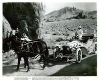 The Great Race - 8 x 10 B&W Photo #19