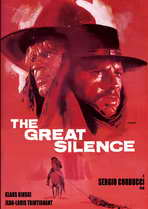 Great Silence, The - 11 x 17 Movie Poster - Style A