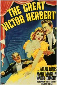 The Great Victor Herbet - 11 x 17 Movie Poster - Style A