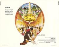 The Great Waltz - 11 x 14 Movie Poster - Style A