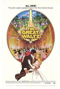 The Great Waltz - 27 x 40 Movie Poster - Style A