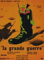 The Great War - 11 x 17 Movie Poster - French Style A