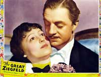 The Great Ziegfeld - 11 x 14 Movie Poster - Style B