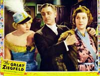 The Great Ziegfeld - 11 x 14 Movie Poster - Style F