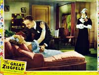 The Great Ziegfeld - 11 x 14 Movie Poster - Style G