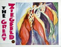 The Great Ziegfeld - 22 x 28 Movie Poster - Half Sheet Style A