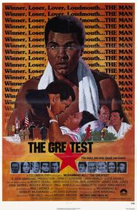 The Greatest - 11 x 17 Movie Poster - Style A