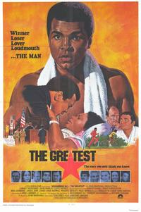 The Greatest - 11 x 17 Movie Poster - Spanish Style B