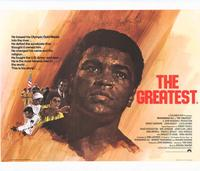 The Greatest - 27 x 40 Movie Poster - Style C