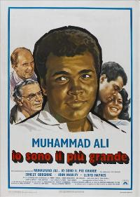 The Greatest - 11 x 17 Movie Poster - Italian Style A