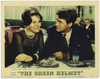 The Green Helmet - 11 x 14 Movie Poster - Style I