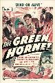 The Green Hornet - 11 x 17 Movie Poster - Style B