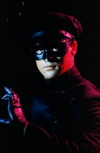 The Green Hornet - 8 x 10 Color Photo #1