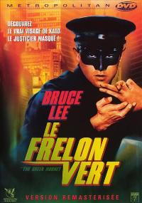 The Green Hornet - 27 x 40 Movie Poster - French Style A