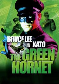The Green Hornet - 27 x 40 Movie Poster - UK Style A