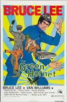 The Green Hornet - 27 x 40 Movie Poster - Style A