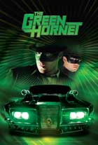 The Green Hornet - 11 x 17 Movie Poster - Style D