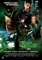 The Green Hornet - 11 x 17 Movie Poster - Italian Style B