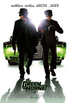 The Green Hornet - 27 x 40 Movie Poster - Style F