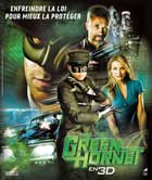 The Green Hornet - 11 x 17 Movie Poster - French Style B