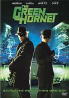 The Green Hornet - 11 x 17 Movie Poster - Style H