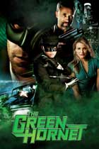 The Green Hornet - 27 x 40 Movie Poster - Style C