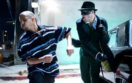 The Green Hornet - 8 x 10 Color Photo #2