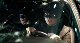 The Green Hornet - 8 x 10 Color Photo #8