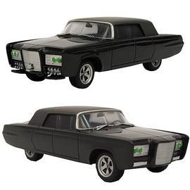 The Green Hornet - TV Series Die-Cast Vehicle Set