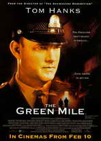 The Green Mile - 11 x 17 Movie Poster - Style C