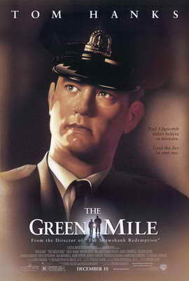 The Green Mile - 11 x 17 Movie Poster - Style A
