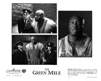The Green Mile - 8 x 10 B&W Photo #2