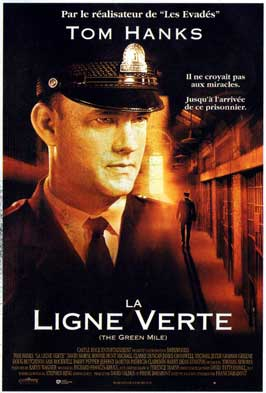 The Green Mile - 11 x 17 Movie Poster - French Style A