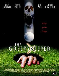 The Greenskeeper - 27 x 40 Movie Poster - UK Style A