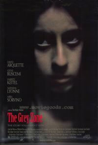 The Grey Zone - 27 x 40 Movie Poster - Style A