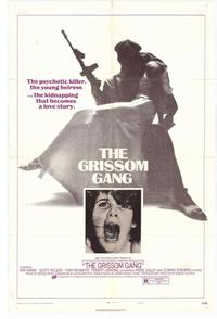The Grissom Gang - 11 x 17 Movie Poster - Style A